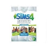 EA GAMES The Sims 4 Bundle Pack 3 CD Key Origin (Merchant) - Cd / Dvd Game Console