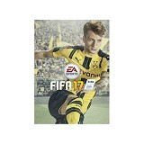 EA SPORT FIFA 17 CD Key Origin (Merchant) - Cd / Dvd Game Console