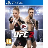 EA SPORT UFC 2 - Cd / Dvd Game Console