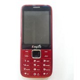 EAGLE E128 - Red - Handphone Gsm