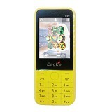 EAGLE E99 - Yellow - Handphone Gsm