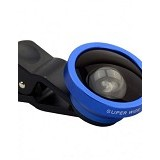 EAGLE EYE Super Wide Lens [U-004] - Blue - Gadget Activity Device