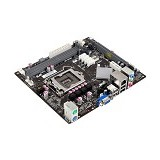 ECS Motherboard Socket 1155 H61H2-M13 (Merchant) - Motherboard Intel Socket Lga1155