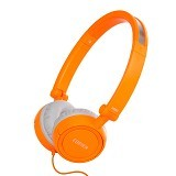 EDIFIER Headphone [H650] - Orange - Headphone Portable