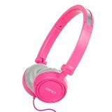 EDIFIER Headphone [H650] - Pink - Headphone Portable