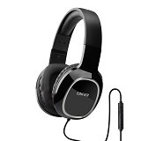 EDIFIER Headphone [M815] - Black - Headphone Portable
