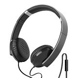 EDIFIER Headphone [P750] - Black - Headphone Portable