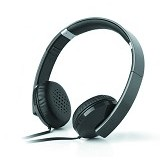 EDIFIER Headphone with Microphone [H750P] - Black (Merchant) - Headphone Portable