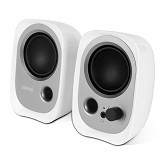 EDIFIER Multimedia Speakers [R12U] - White (Merchant) - Speaker Computer Basic 2.0