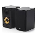 EDIFIER Speaker 2.0 [R1000T4] - Black - Speaker Computer Performance 2.0