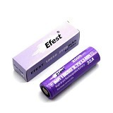 EFEST Rechargeable Battery Li-Mn 2500mAh (Merchant) - Battery and Rechargeable