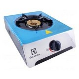 ELECTROLUX Kompor Gas 1 Tungku [ETG30X] - Kompor Gas