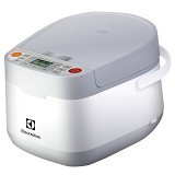 ELECTROLUX Rice Cooker 1.2 L [ERC 6503W] - Rice Cooker