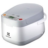 ELECTROLUX Rice Cooker [ERC 6603W] - Rice Cooker