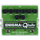 ELECTRO HARMONIX Bass Effect Enigma Q Balls - Bass Stompbox Effect