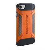 ELEMENT CASE CFX for iPhone 7 [EMT-322-131DZ-22] - Orange - Casing Handphone / Case