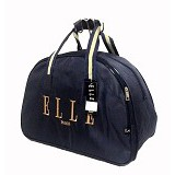 ELLE Bag Travel Medium - Dark Blue (Merchant) - Travel Bag