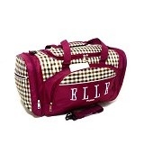 ELLE Travel Bag Jumbo - Motif 03 (Merchant) - Travel Bag