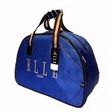 ELLE Travel Bag Medium - Blue (Merchant) - Travel Bag