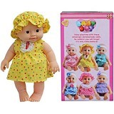 EMCO Baby Dot (Merchant) - Boneka Karakter / Fashion