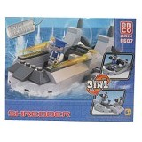 EMCO Brix Shredder (Merchant) - Building Set Occupation