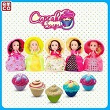 EMCO Cupcake Surprise (Merchant) - Boneka Karakter / Fashion