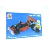 EMCO Dragster - Building Set Occupation
