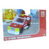 EMCO Fire Marshal - Building Set Occupation