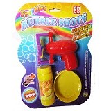 EMCO Froobles Bubble Shots (Merchant) - Bubble Toys / Mainan Gelembung
