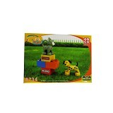 EMCO Lego Blox Zoo Time Kucing dan Anjing (Merchant) - Building Set Animal / Nature
