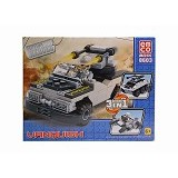 EMCO Lego Brix 3 in 1 Vanquish (Merchant) - Building Set Occupation