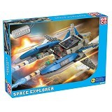 EMCO Lego Brix Space Explorer [8806] (Merchant) - Building Set Occupation