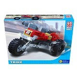 EMCO Lego Brix Trike [8665] (Merchant) - Building Set Occupation