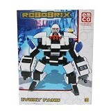 EMCO Lego Robobrix Ivory Fang (Merchant) - Building Set Occupation