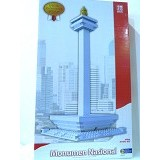 EMCO Special Edition Monas [8650] - Building Set Architecture