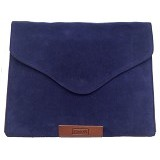 "EMICOO Gripping Envelope 13"" - Blue Navy (Merchant) - Notebook Sleeve"