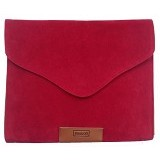 "EMICOO Gripping Envelope 15.6"" - Red Ruby (Merchant) - Notebook Sleeve"