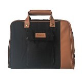 EMICOO Poche - Elegant Black (Merchant) - Notebook Carrying Case