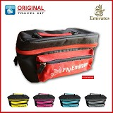 EMIRATES Original Lunch Bag - Purple - Travel Bag