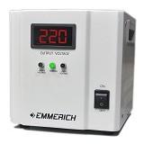 EMMERICH iDVM 1.5kVA [1.5-ST] - Stabilizer Consumer