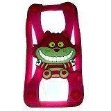 EMPIRE Bumper Silicone Universal Character Sulley (Merchant) - Casing Handphone / Case