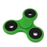 EMPIRE Fidget Spinner Hand Toy Focus Game - Green (Merchant) - Finger Toys