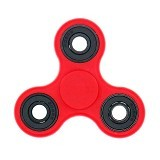 EMPIRE Fidget Spinner Hand Toy Focus Game - Red (Merchant) - Finger Toys