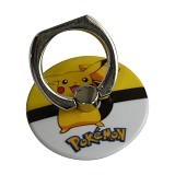 EMPIRE Ring Standing iRing Pokemon Phone Holder 10 (Merchant) - Gadget Docking