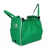 EMPIRE Tas Belanja Multifungsi - Green (Merchant) - Travel Bag