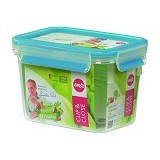 EMSA Clip & Close Food Storage Container [508541] - Wadah Makanan