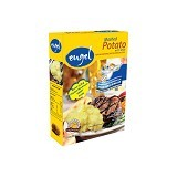 ENGEL Mashed Potato With Milk 100gr [P000628] - Instan Sup