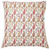 EOLINS Bantal Sofa Batik Paisley [JSPS040] - Bantal Dekorasi