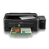 EPSON Printer [L455] (Merchant) - Printer Home Multifunction