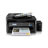 EPSON Printer L565 (Merchant) - Printer Bisnis Multifunction Inkjet